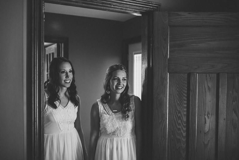 Niagara Barn Wedding