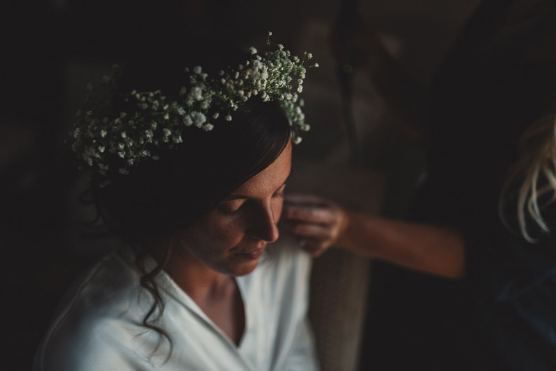 Collingwood Farm Wedding